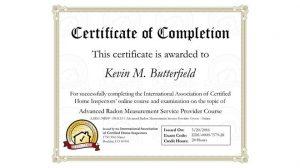 05.InterNachi - Advanced Radon Measurement