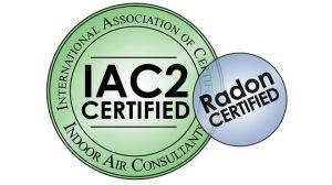 06.IAC2 - Radon Certified